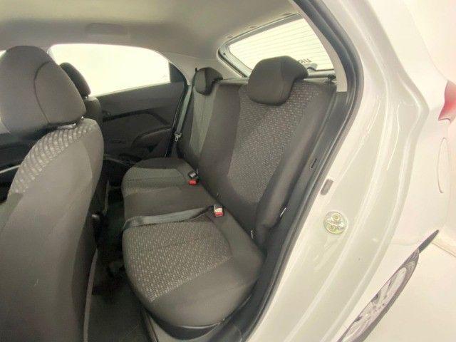 Hyundai Hb20 1.0 Comfort 2019 com apenas 30 mil rodado - Foto 5