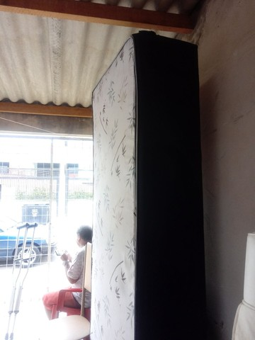 Cama box solteiro - Foto 3