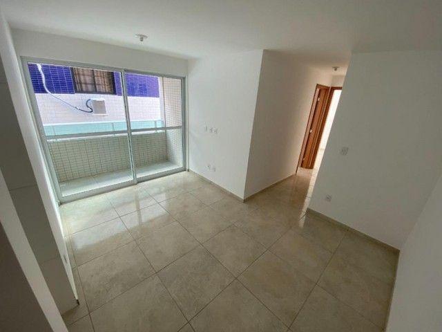 Apartamento à venda com 2 dormitórios em Altiplano, João pessoa cod:010096 - Foto 6