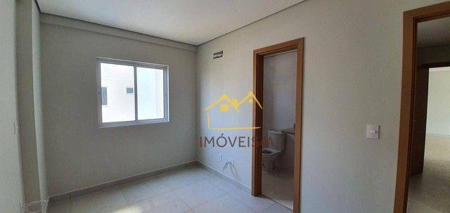 (Vende-se) Monte Olimpo - Apartamento com 3 dormitórios, 121 m² por R$ 650.000 - Olaria -  - Foto 15