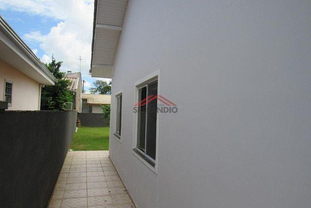 ? Casa c/ 110m², 2 quartos e amplo terreno, Loteamento Príncipe - Foto 16
