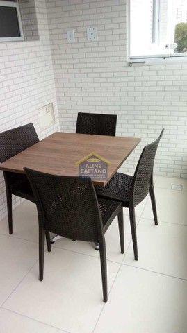 Lindo Apartamento novo, 2 dorms, Tupi R$ 295mil - Foto 14