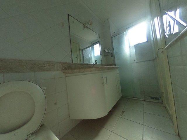 Apartamento para alugar com 3 dormitórios em Quilombo, Cuiabá cod:47685 - Foto 9