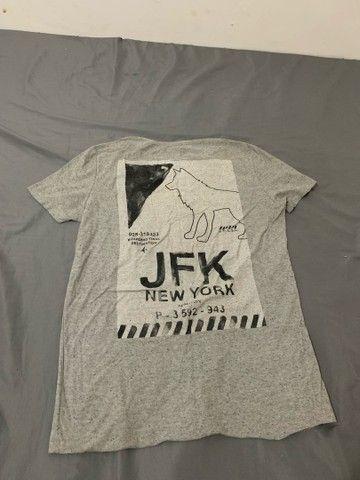 Camisas Acostamento Originais TAM.: P - Foto 3