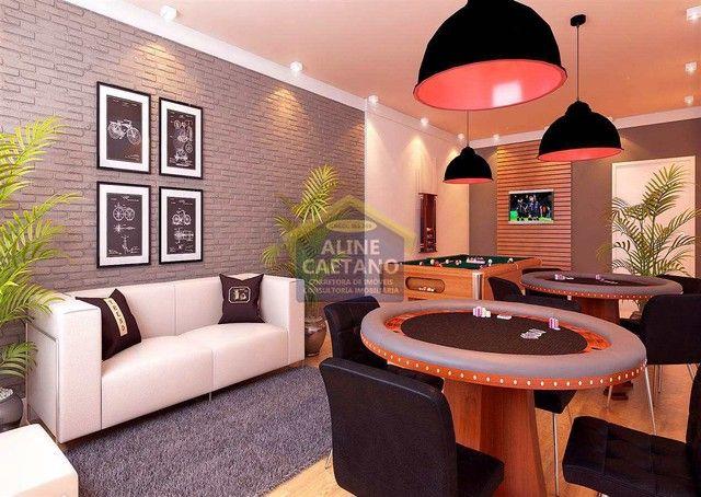 Apartamento 3 dorms Ocian Entrada Apenas R$ 75 mil - Foto 10