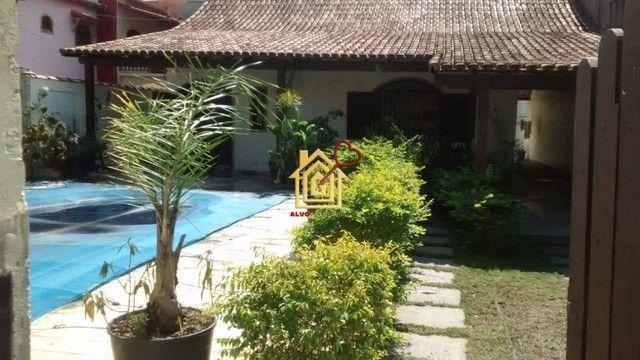 MIC-CA0005  Excelente Casa com 3 quartos, à venda por R$ 300.000,00 em Unamar - Cabo Frio!