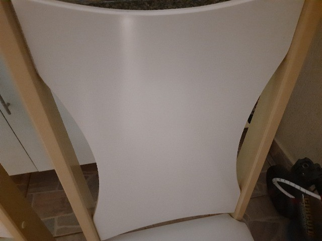 cadeiras sala de jantar - Foto 4