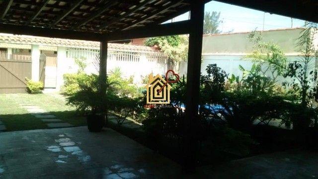 MIC-CA0005  Excelente Casa com 3 quartos, à venda por R$ 300.000,00 em Unamar - Cabo Frio! - Foto 8