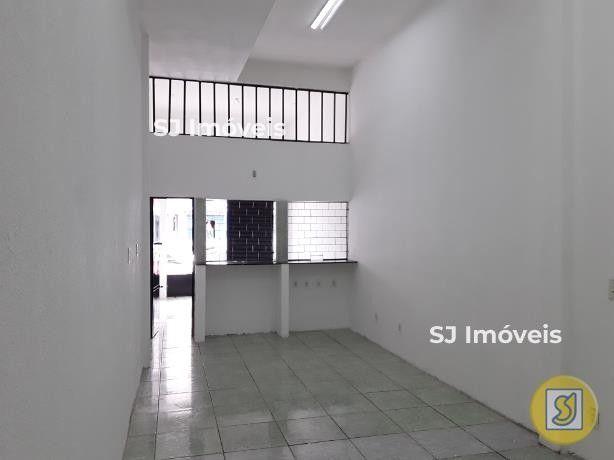 Loja comercial para alugar em Dionísio torres, Fortaleza cod:12206 - Foto 5