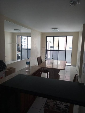 Apartamento para venda com 57 metros quadrados com 2 quartos em Jatiúca - Maceió - AL - Foto 8