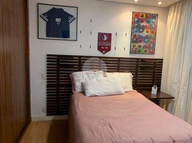 Apartamento para Venda em Belo Horizonte, SANTA LÚCIA, 4 dormitórios, 3 suítes, 1 banheiro - Foto 17