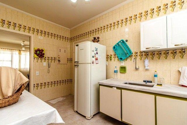 Apartamento à venda com 2 dormitórios em Gonzaga, Santos cod:212673 - Foto 9