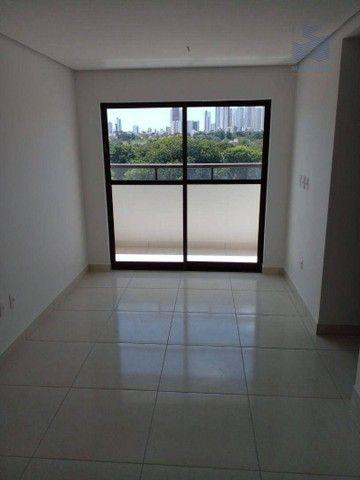 Apartamento com 2 dormitórios à venda, 53 m² por R$ 180.000,00 - Bancários - João Pessoa/P - Foto 10