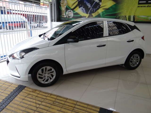 Hyundai HB20 1.0 Sense 2021 - Foto 2