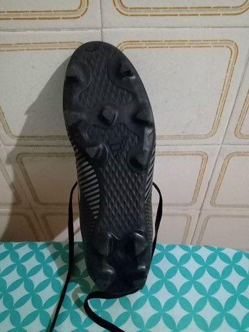 Chuteira Adidas Campo  - Foto 3