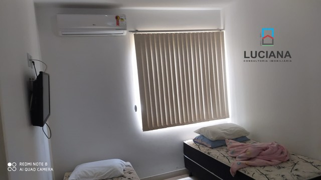Flat com 2 suítes em Condomínio - Foto 7