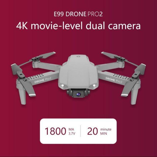 Drone 4k - Foto 2