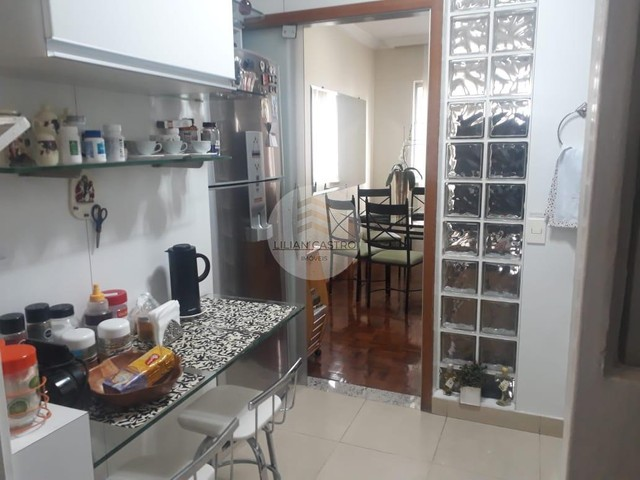 Apartamento para Venda em Belo Horizonte, LOURDES, 3 dormitórios, 1 suíte, 1 banheiro, 1 v - Foto 13