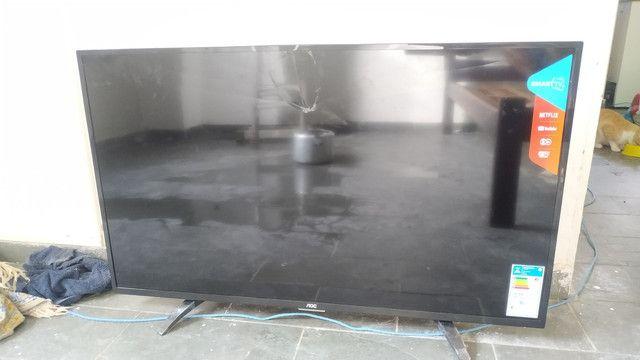 Smart Tv AOC 43''