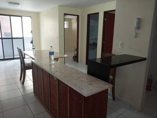 Apartamento para venda com 57 metros quadrados com 2 quartos em Jatiúca - Maceió - AL - Foto 2