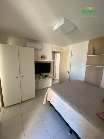 Apartamento Duplex com 4 dormitórios à venda, 210 m² por R$ 1.600.000 - Porto das Dunas -  - Foto 15