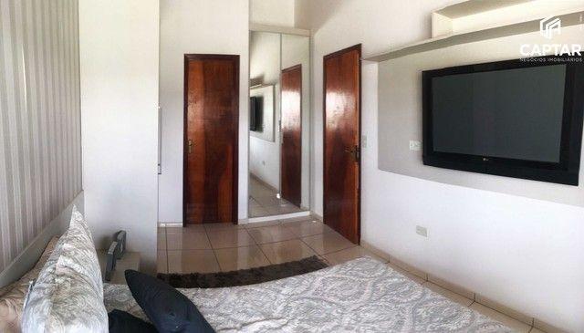 Casa Duplex, 116m², 3 Quartos (2 Suítes), Bairro Universitário - Resid - Foto 14