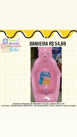 Banheira Infantil - Foto 3