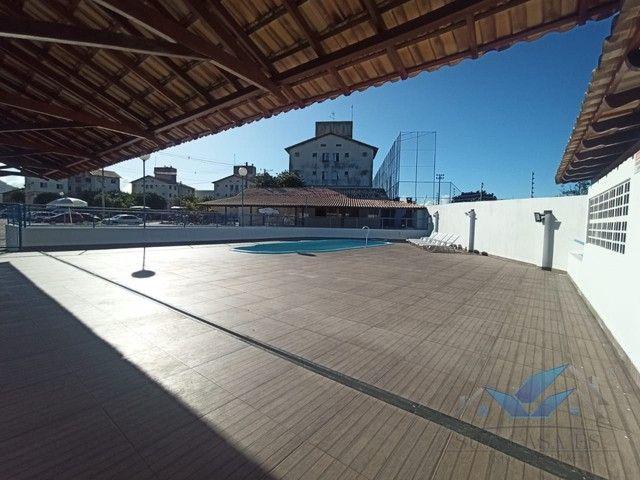 Apartamento Ed. Costa Mar 5 Minutos de Laranjeiras - ES - Foto 16