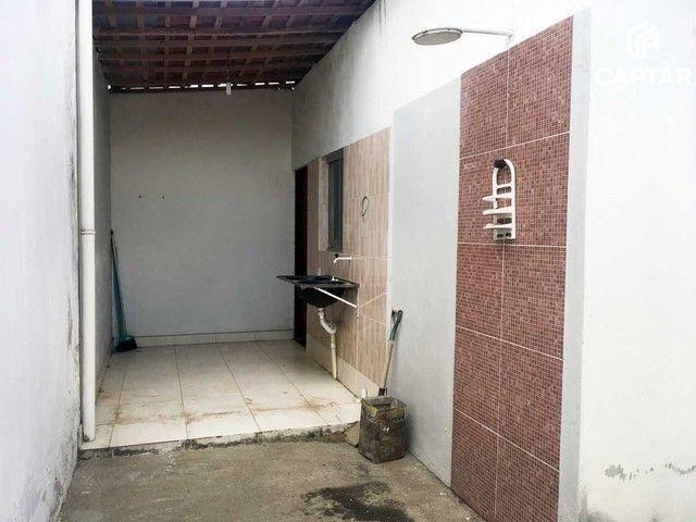 Casa com 2 Quartos (Sendo 1 Suíte) no Bairro Nova Caruaru, Res. Baraúnas - Foto 15