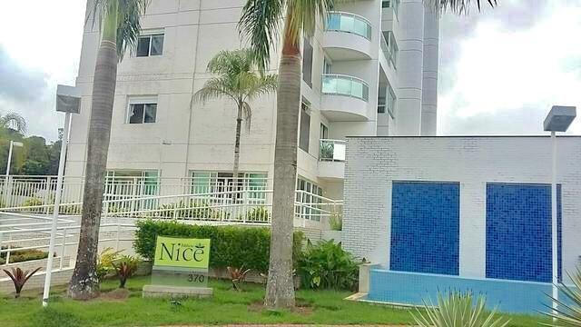 Nice- Riviera de Ponta Negra medindo 500m2 planta de junção