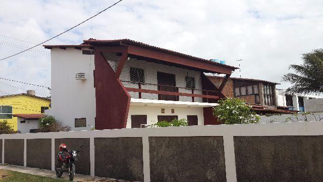 Excelente Casa Beira Mar Pontas de Pedras - oportunidade Aceita Financiamento