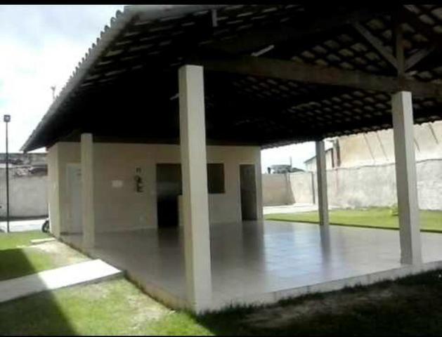 Apartamento no Condomínio Jardim Feitosa R$ 137.990,00
