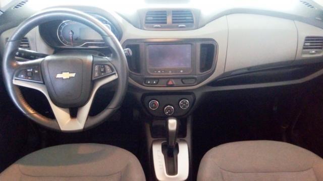 CHEVROLET SPIN 2016/2017 1.8 LTZ 8V FLEX 4P AUTOMÁTICO