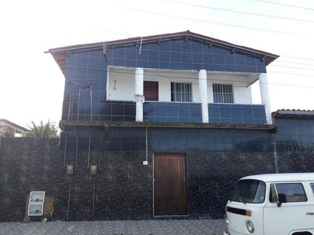 Excelente casa altos no Icaraí