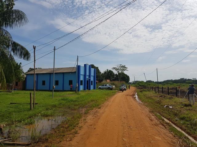 Terreno no Vila acre castanheira
