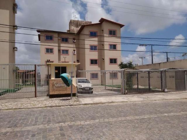 Apartamento com 2 Quartos - Maria Lacerda