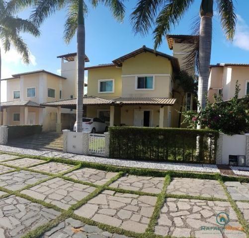 Duplex em condomínio 250m2 Eusébio