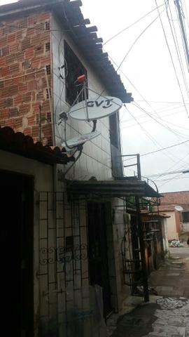 Vendo duprex no bairro panamericano