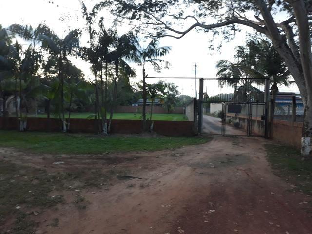 Chácara na Vila acre