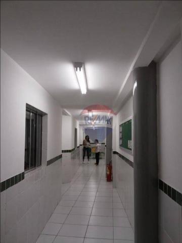 Prédio comercial para locação, Casa Caiada, Olinda. - Foto 18