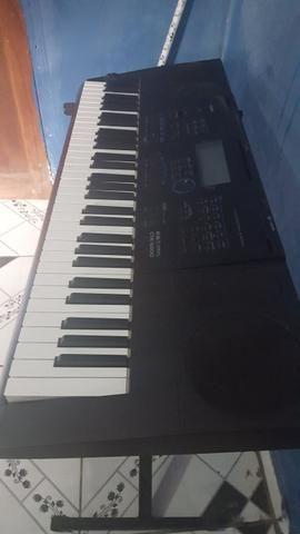 Teclado CTK-6200