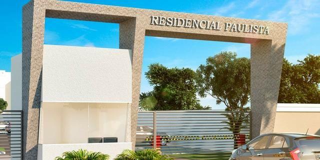 Residencial Paulista MRV