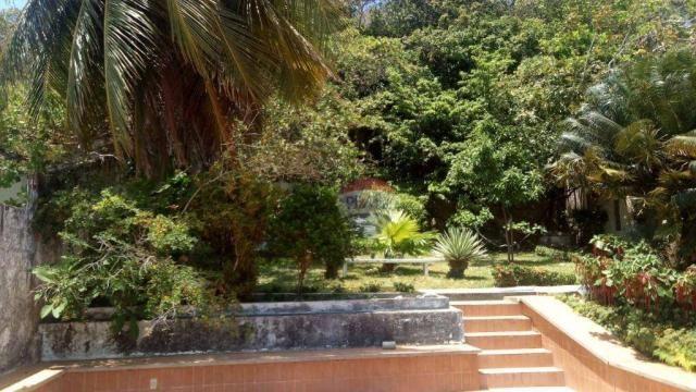 Casa residencial à venda, Ponta das Pedras, Goiana - Foto 8
