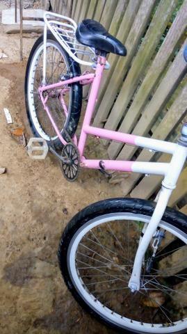 Bicicleta Poti Caloi Media