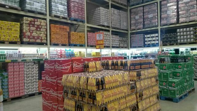 Estou precisanso de fornecedores de bebida!