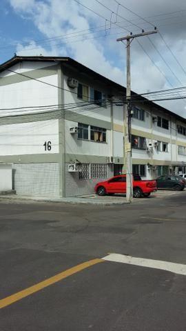 Cj. Tocantins, com 2 quartos, ja reformado, próximo AM Shoping e faculdades