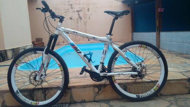 Bicicleta MTB - GTMax M7
