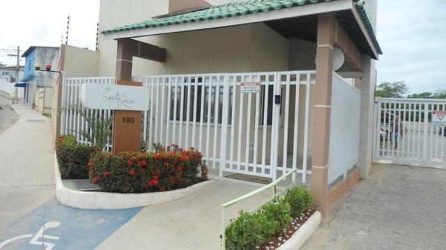 Condomínio Santa Lúcia Residence - Jabotiana
