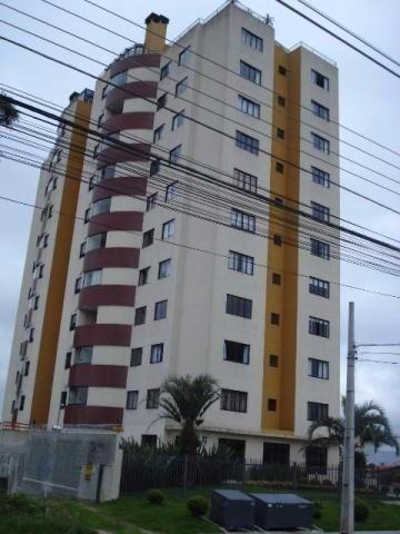 Apartamento 03 dormitórios no Centro de Pinhais