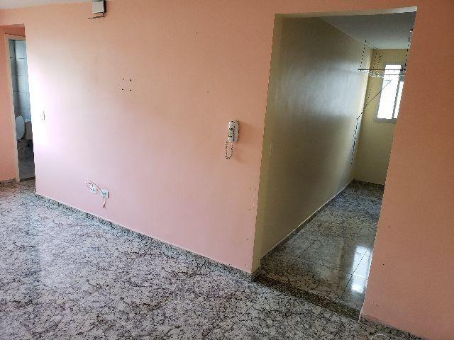 Locação apartamento 2 quartos caiua